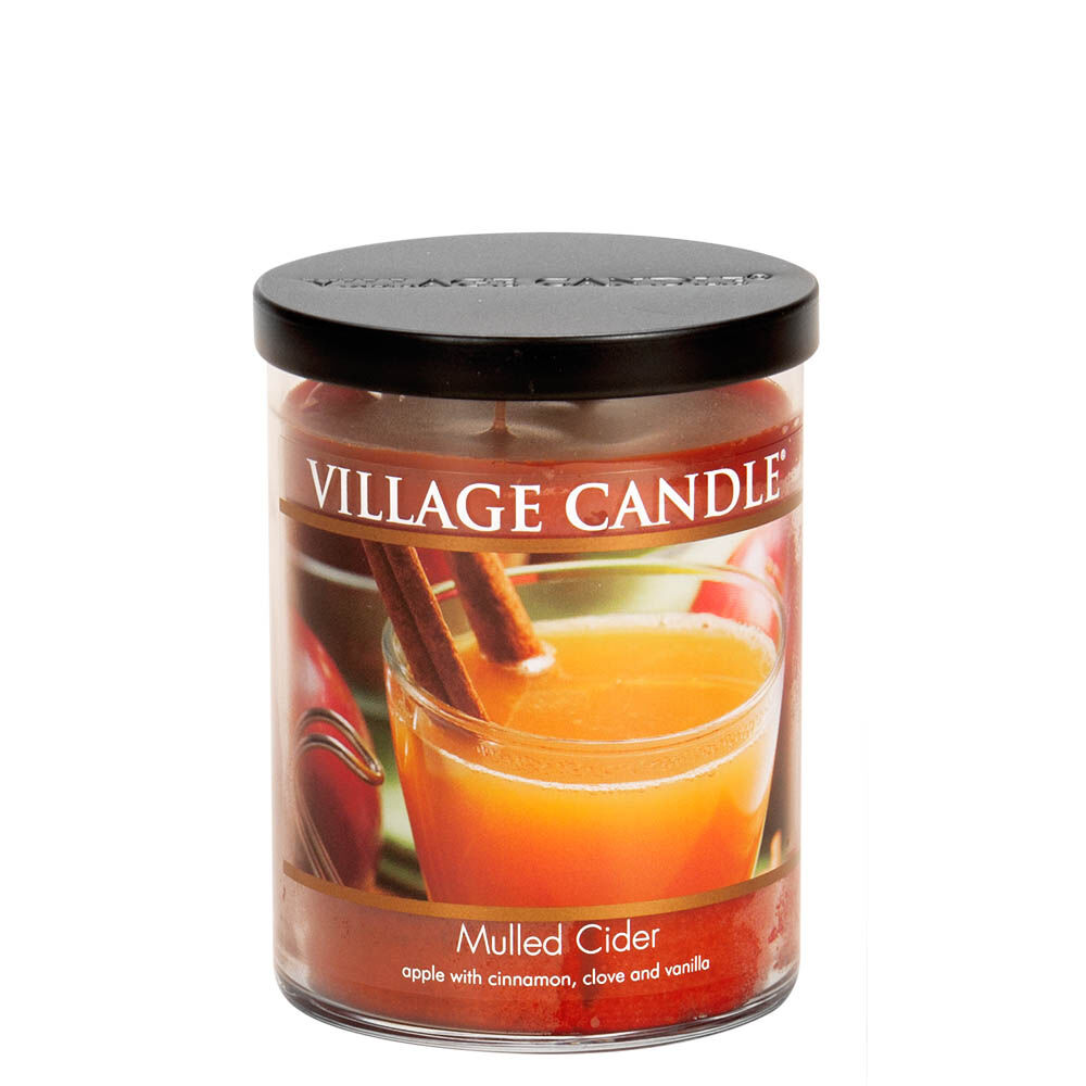Mulled Cider Candle - Decor Collection image number 1