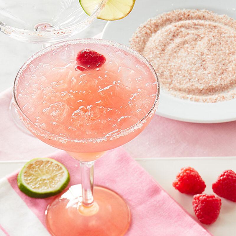 Raspberry Margarita