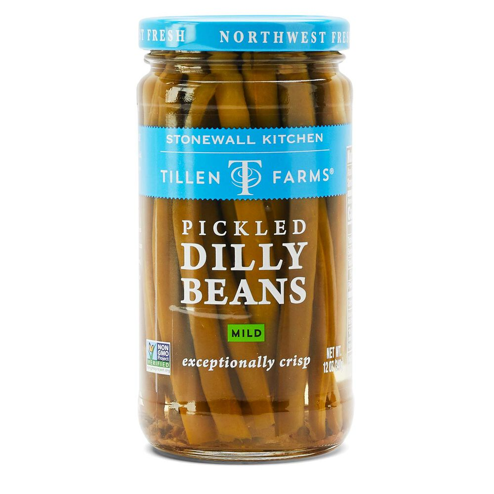 Mild Dilly Beans image number 0