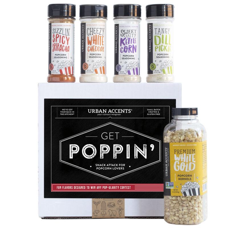 Get Poppin' Gift
