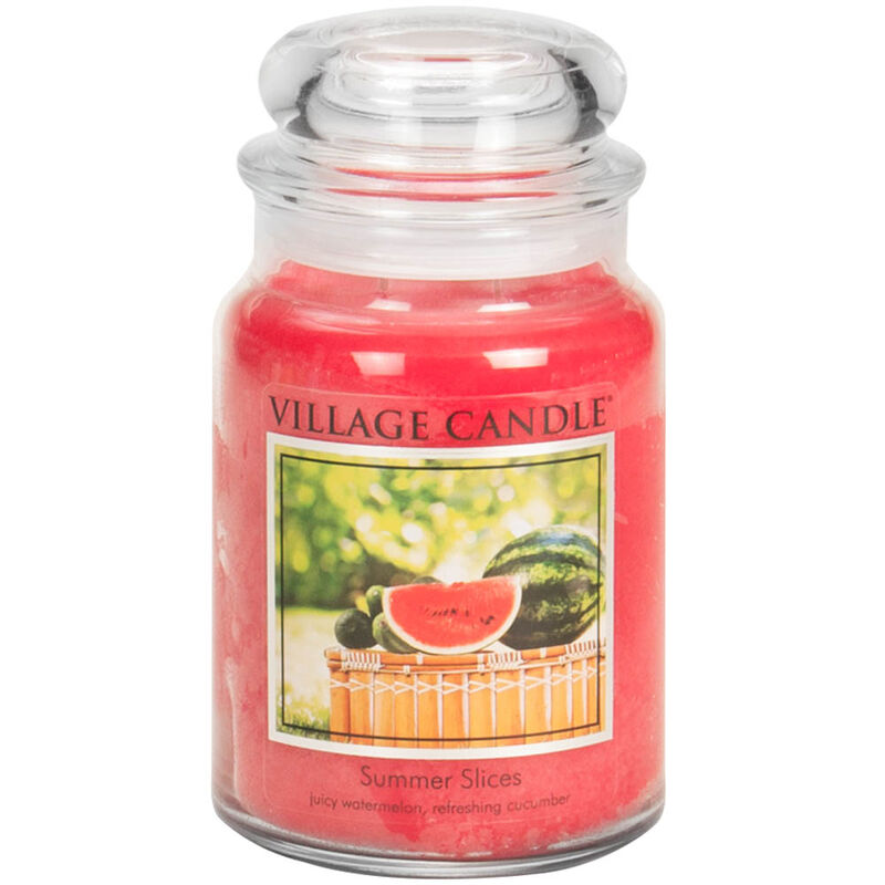 Summer Slices Candle