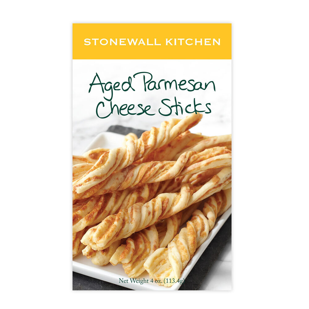 Aged Parmesan Cheese Sticks image number 0