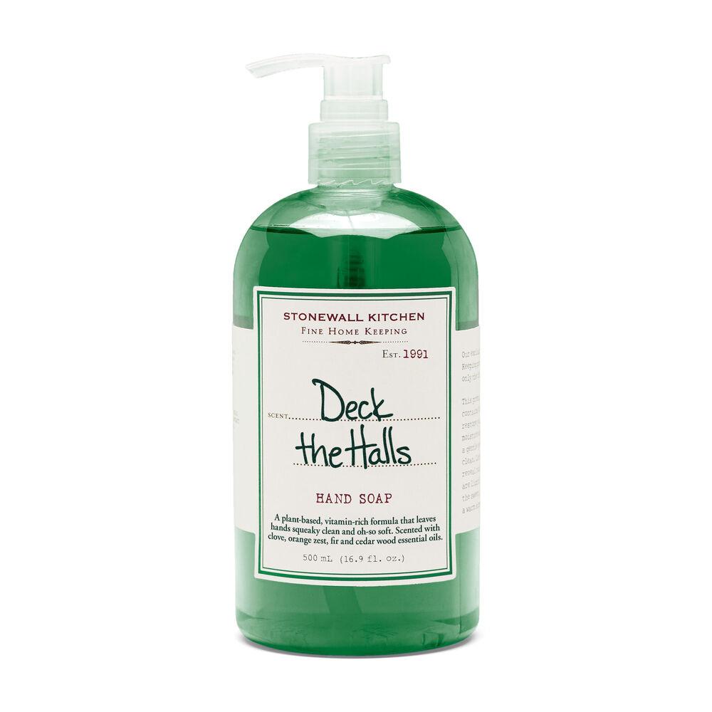 Deck The Halls Hand Soap image number 0