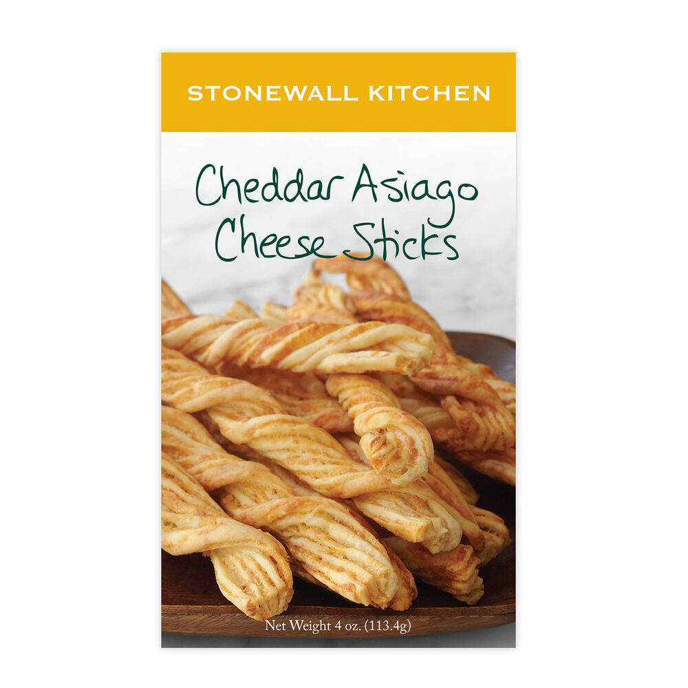 Cheddar Asiago Cheese Sticks image number 0