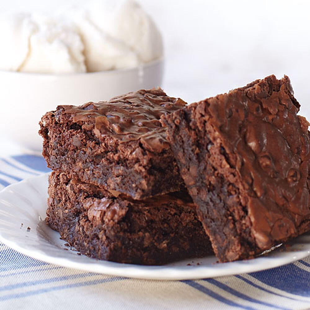 Traditional Brownie Mix image number 1