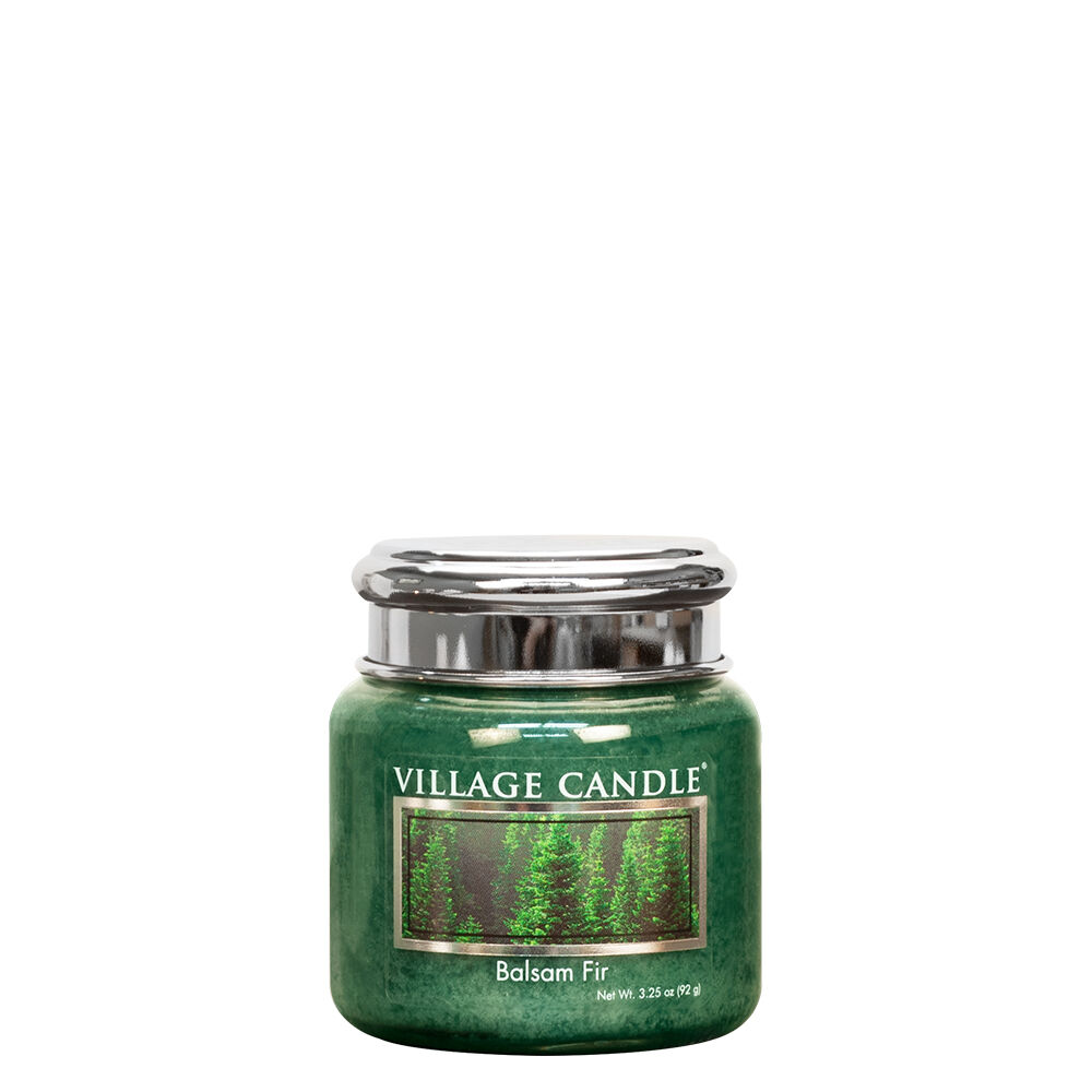 Balsam Fir Candle - Traditions Collection image number 3