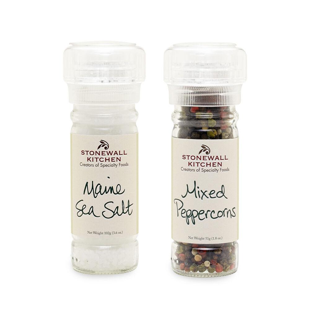 Our Salt & Pepper Grinders image number 0