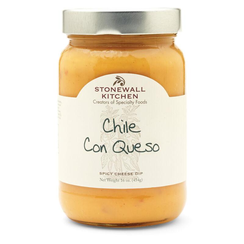 Chile Con Queso