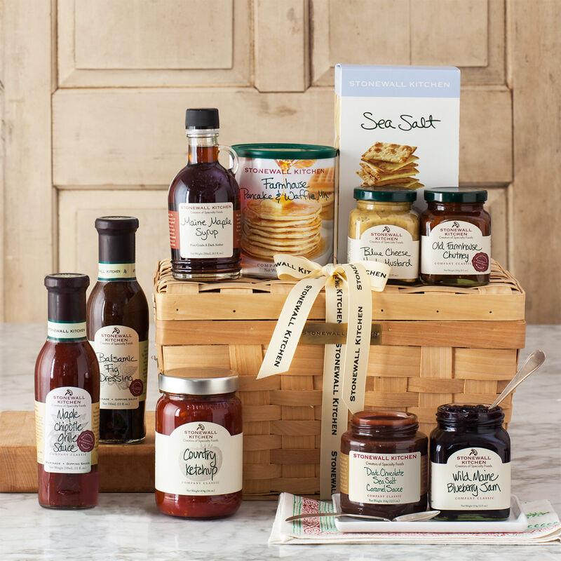Our Top 10 Favorites Gift Basket