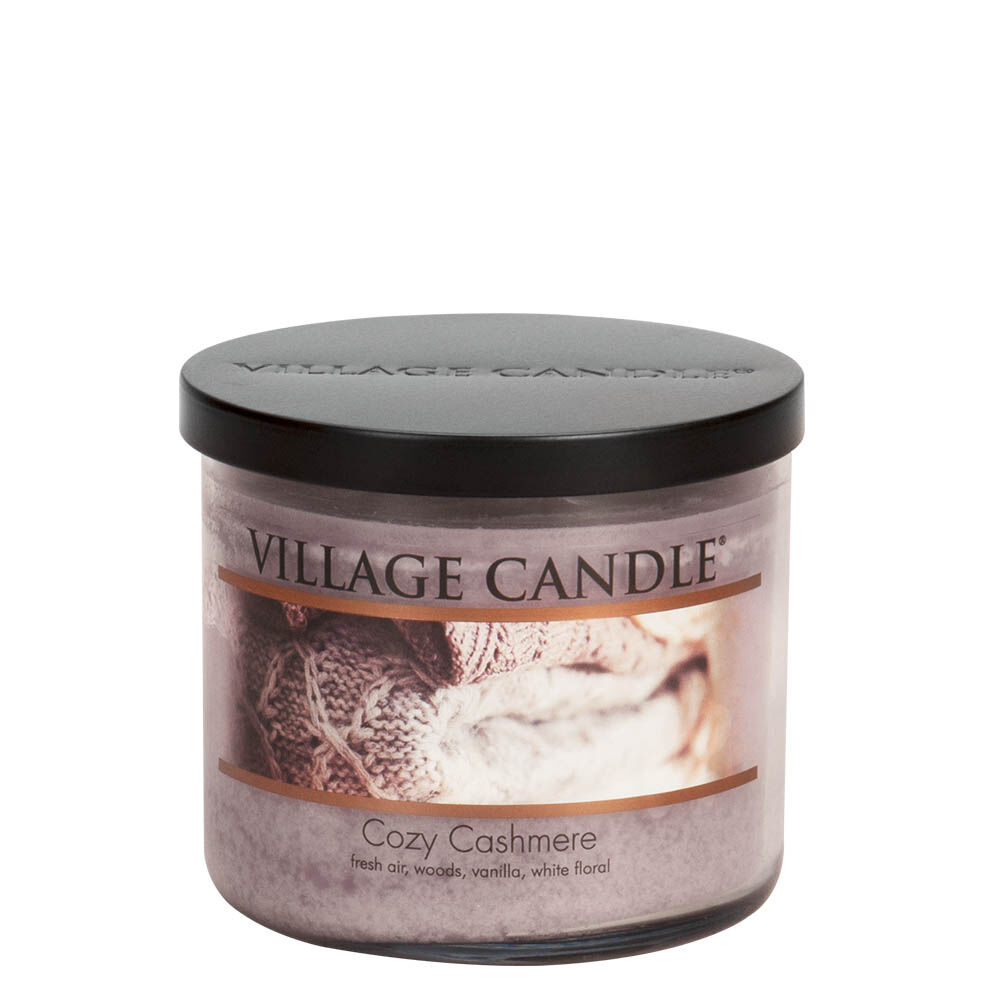 Cozy Cashmere Candle image number 2