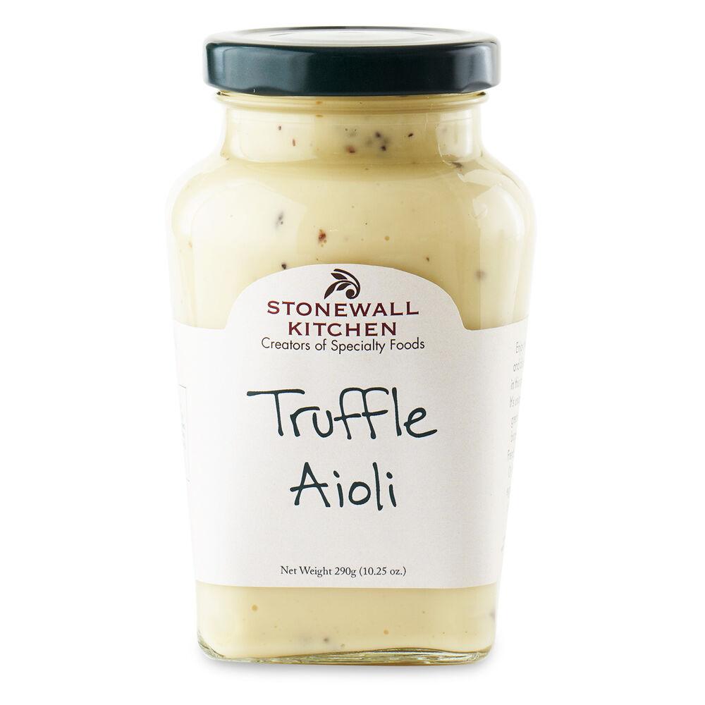 Truffle Aioli image number 0