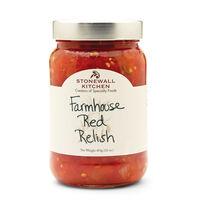 Farmhouse Red Relish