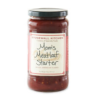 Mom's Meatloaf Starter