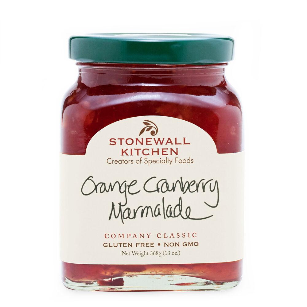 Orange Cranberry Marmalade image number 0