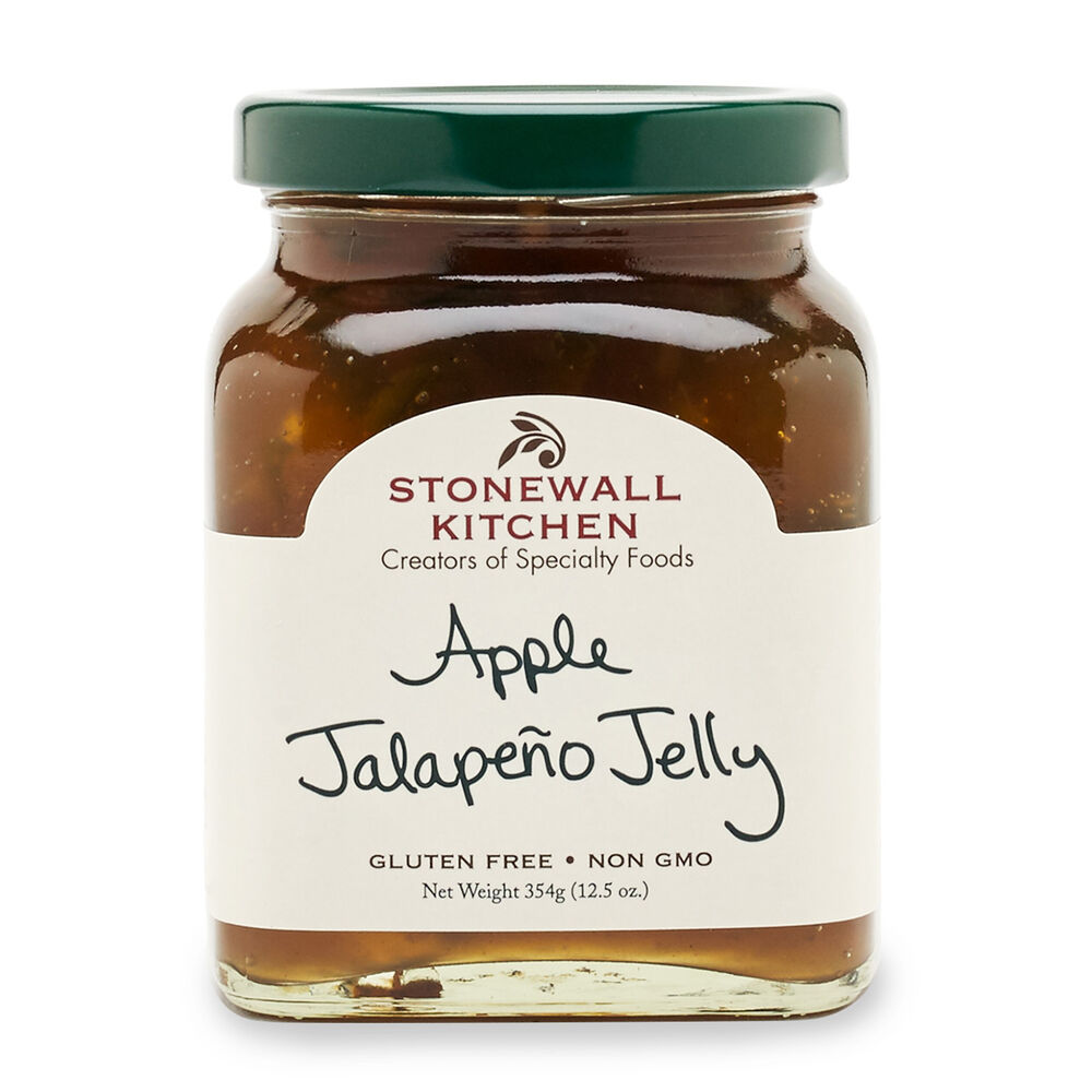 Apple Jalapeno Jelly image number 0