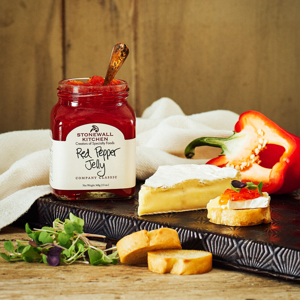 Red Pepper Jelly image number 3