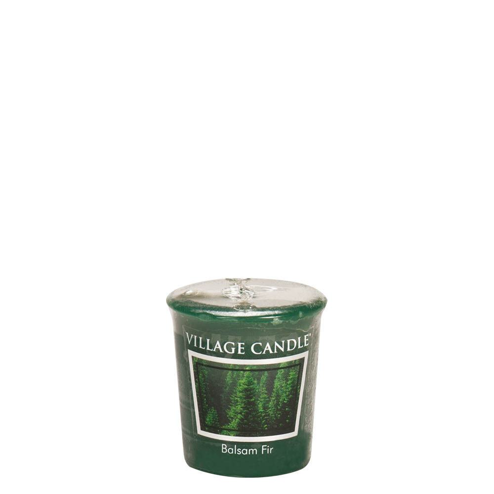Balsam Fir Candle - Traditions Collection image number 5