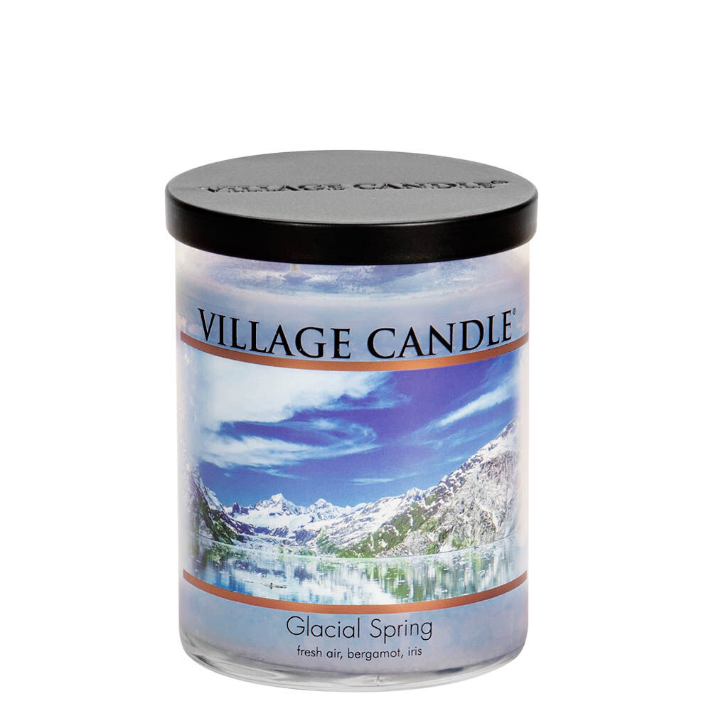 Glacial Spring Candle image number 1