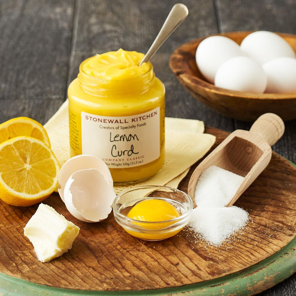 Lemon Curd image number 3