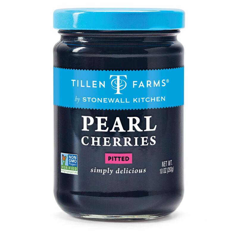 Tillen Farms Pearl Cherries