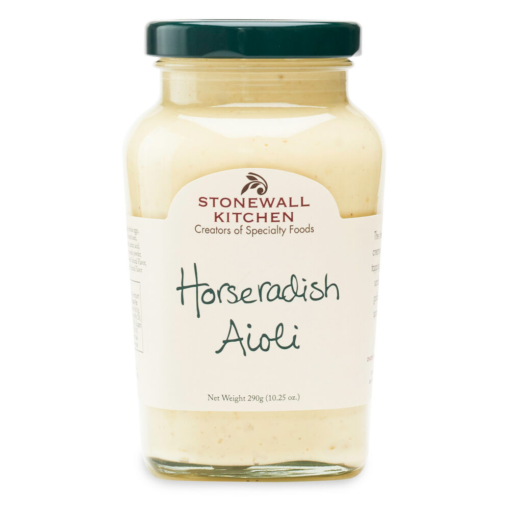Horseradish Aioli image number 0