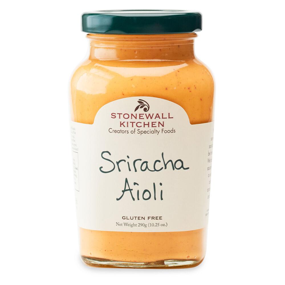 Sriracha Aioli image number 0