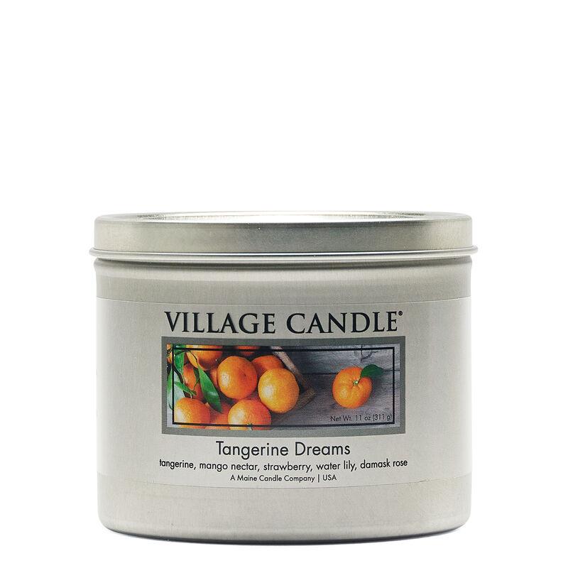 Tangerine Dreams Fresh Air Candle