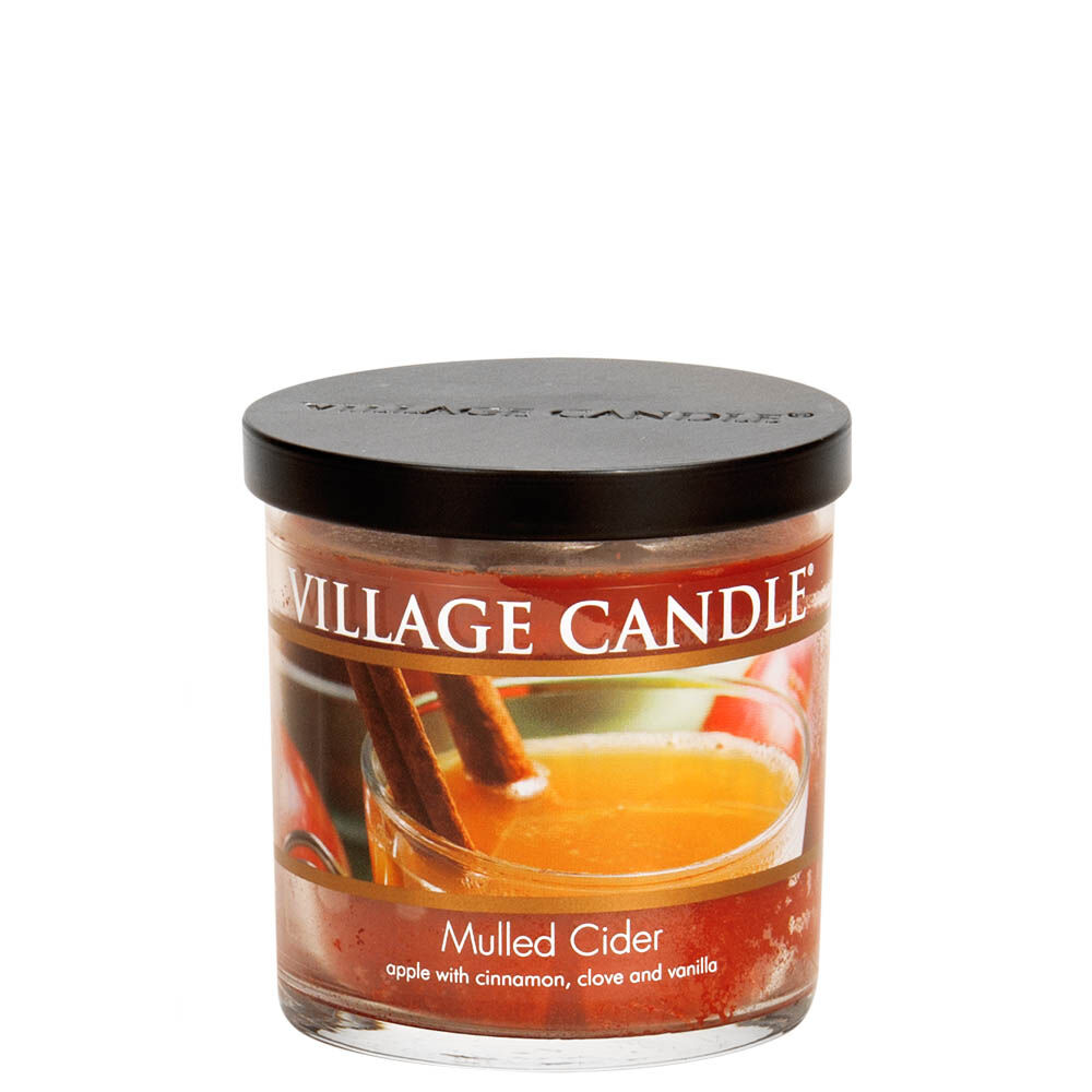 Mulled Cider Candle - Decor Collection image number 3