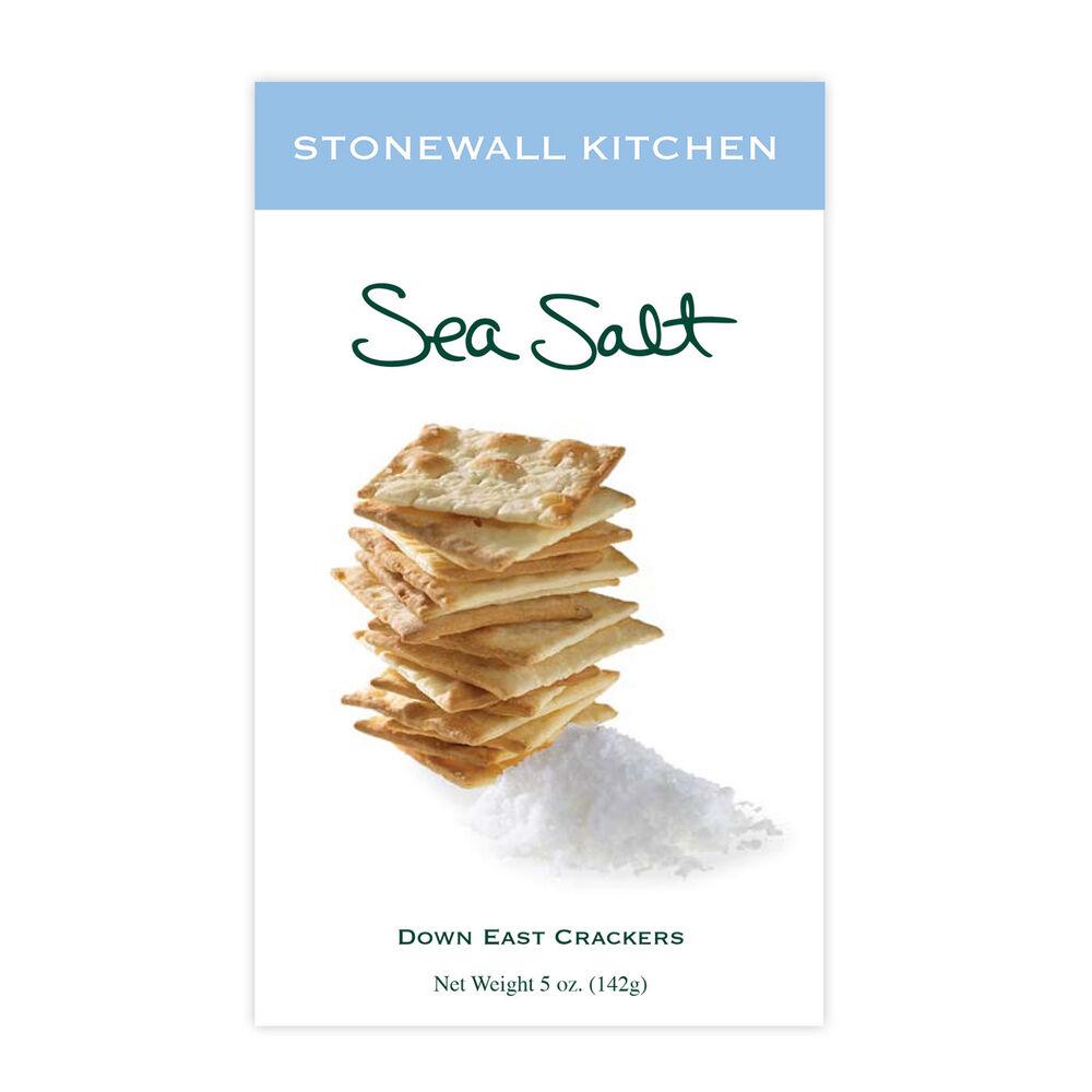 Sea Salt Crackers image number 0