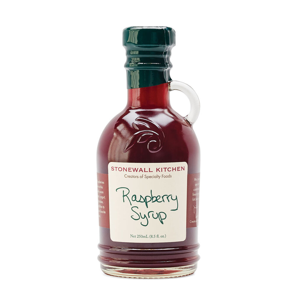 Raspberry Syrup image number 0