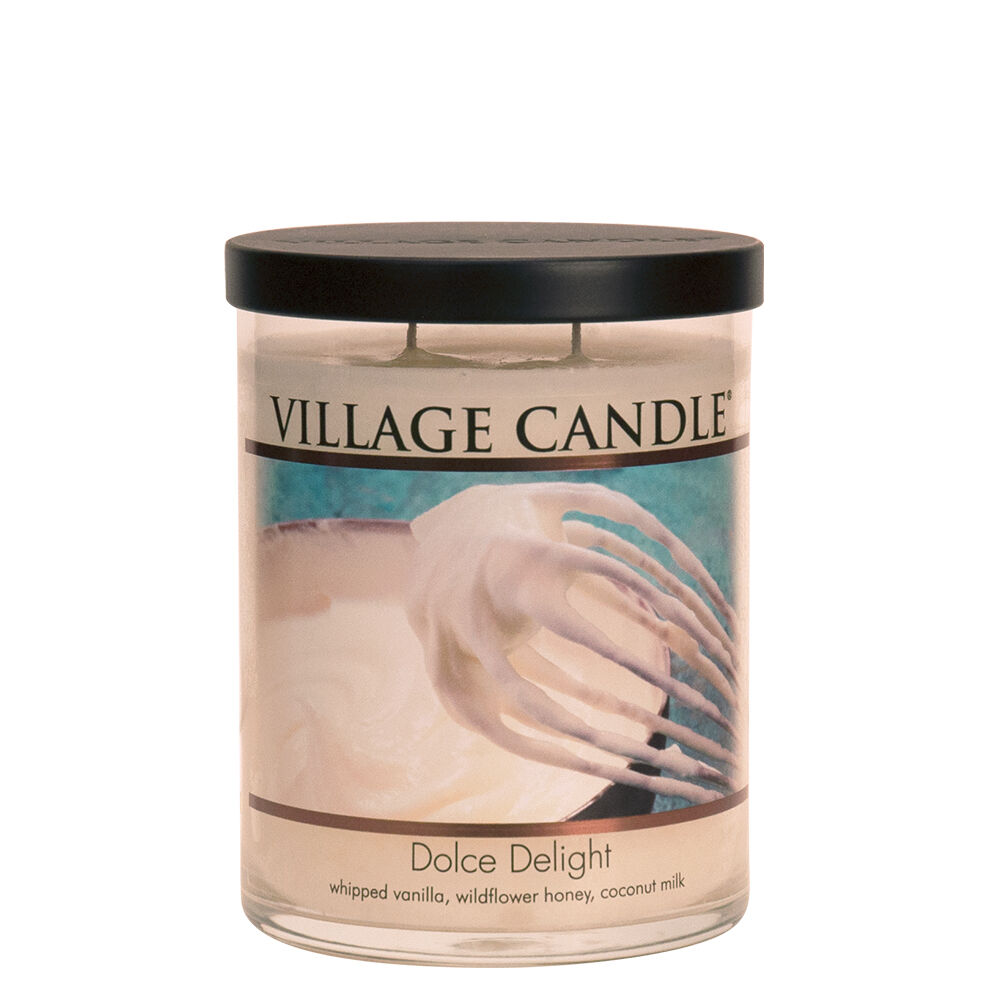 Dolce Delight Candle - Decor Collection image number 1