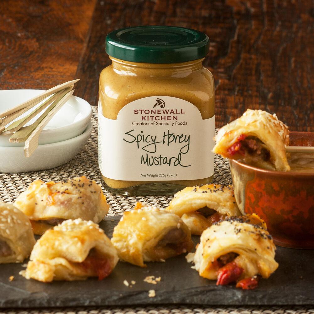 Spicy Honey Mustard image number 1