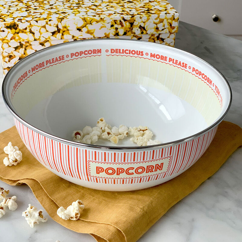 Showtime Popcorn Bowl