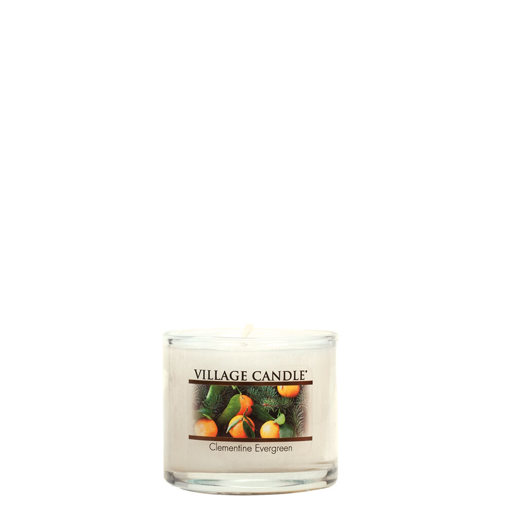 Clementine Evergreen Candle image number 4