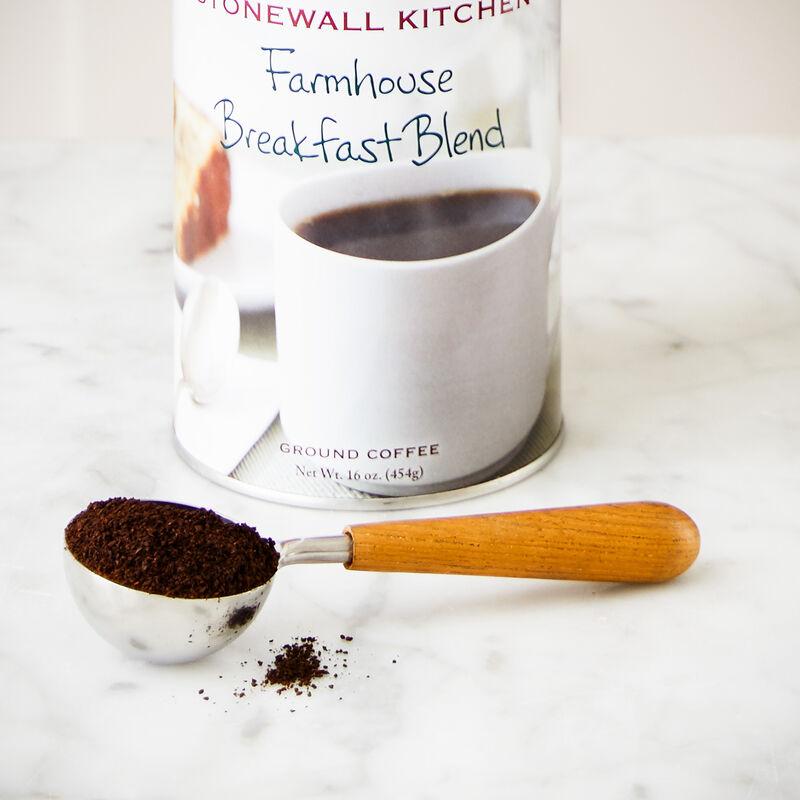 Artisanal Coffee Scoop