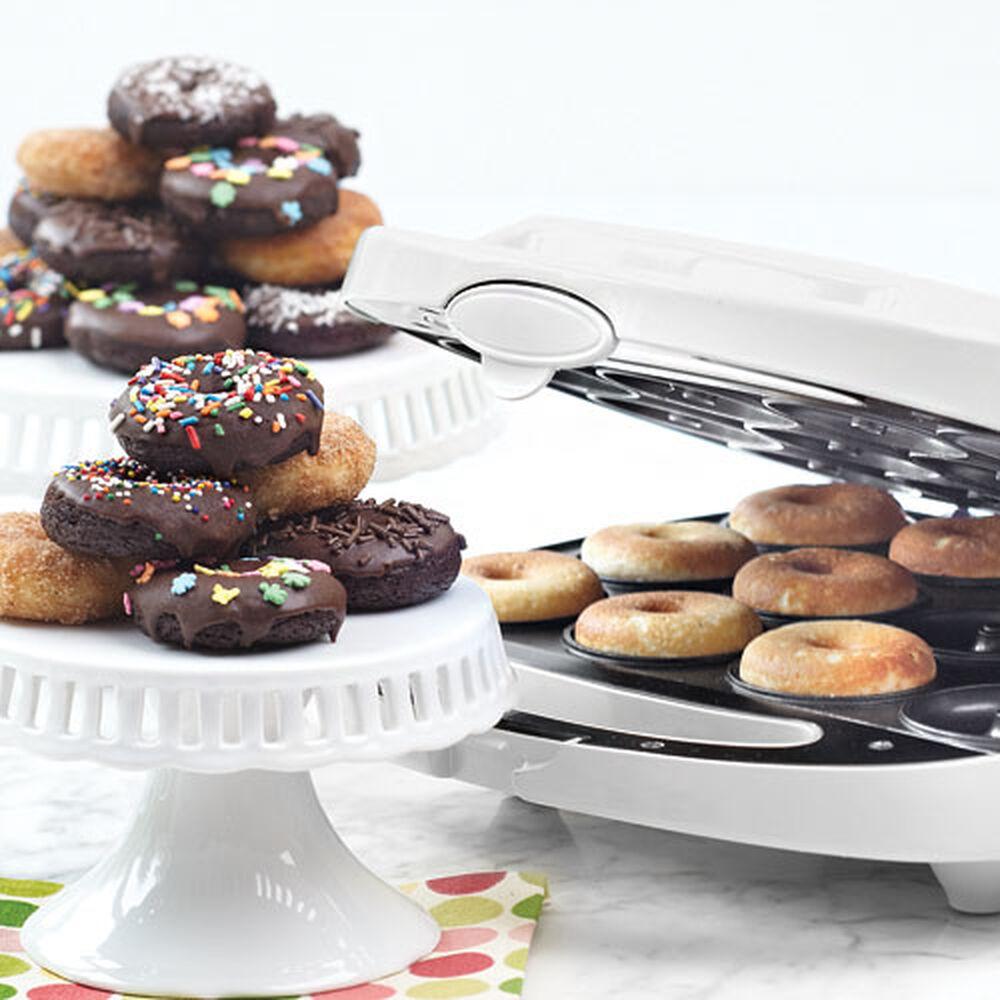 Doughnut Maker image number 0