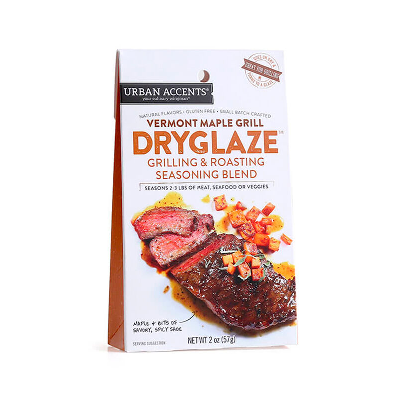 Vermont Grill Dryglaze