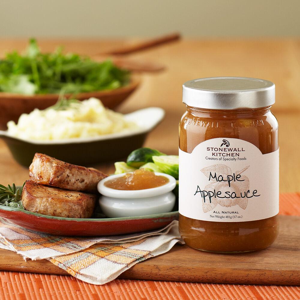 Maple Applesauce image number 1