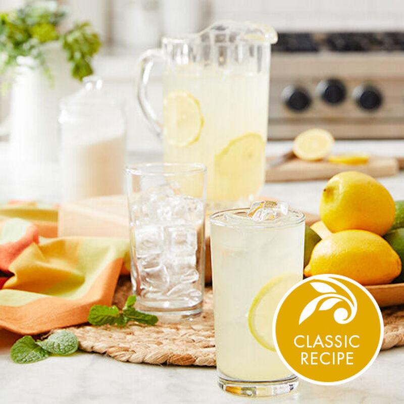 Classic Lemonade Stand Lemonade