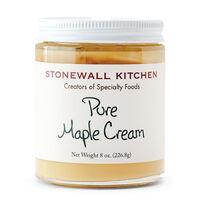 Our Pure Maple Cream
