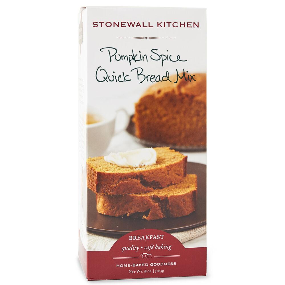 Pumpkin Spice Quick Bread Mix image number 0