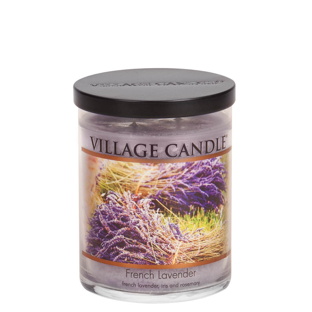 French Lavender Candle image number 1