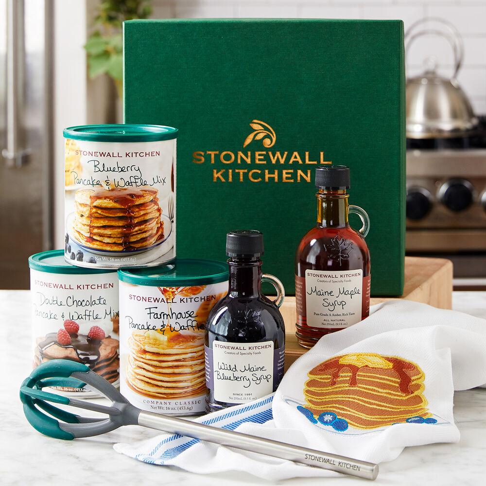 Signature Pancake Gift image number 0