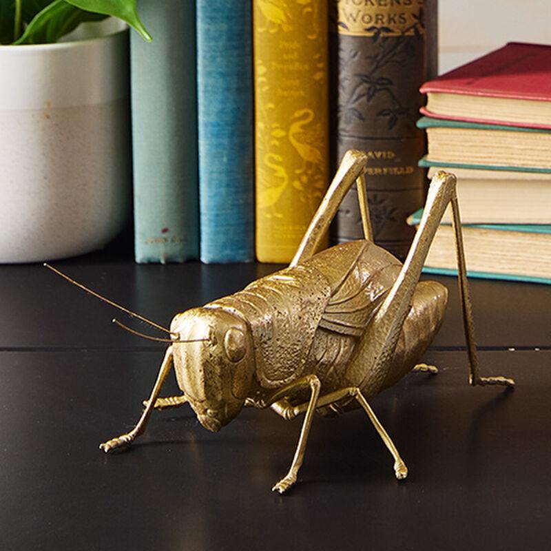 Gold Cricket