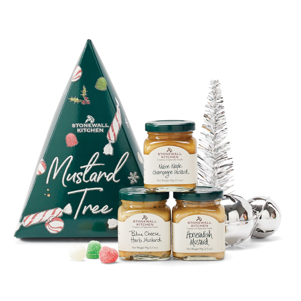 Mustard Tree Holiday Classic image number 0