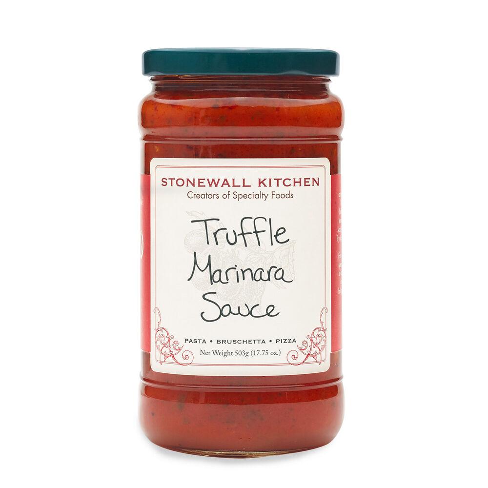 Truffle Marinara Sauce image number 0