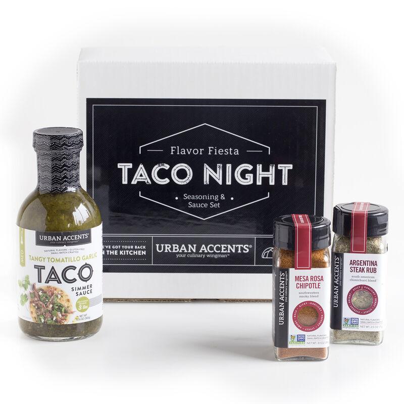 Taco Night Gift