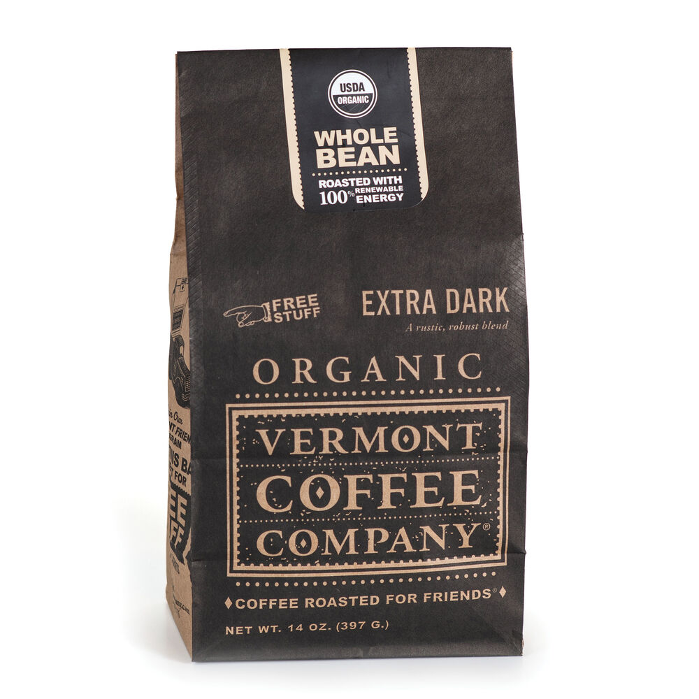 Extra Dark Whole Bean Coffee image number 0