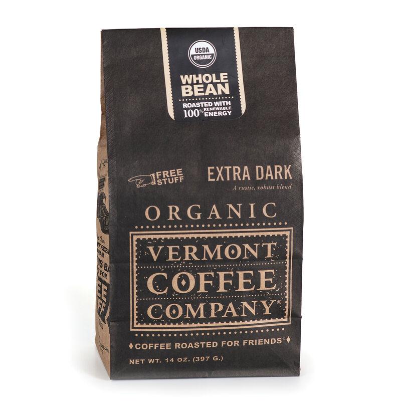 Extra Dark Whole Bean Coffee