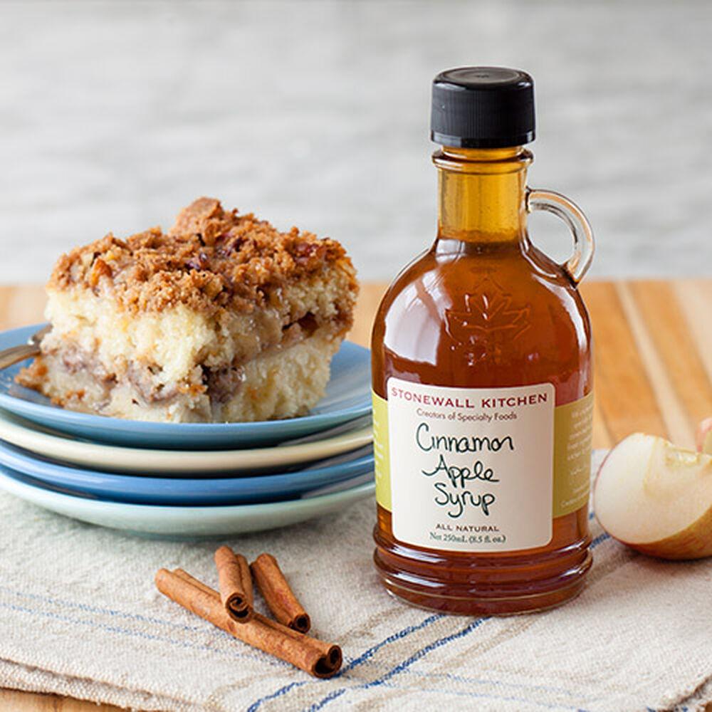 Cinnamon Apple Syrup image number 2